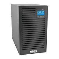 ИБП TrippLite/SUINT2000XLCD/Smart X-Series/On-Line/Tower/IEC/2 000 VА/1 800 W