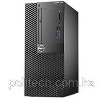 Компьютер Dell/OptiPlex 3050/MT/Core i3/7100/3,9