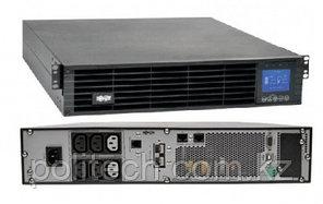ИБП TrippLite/SUINT1500LCD2U/Smart X-Series/On-Line/Rack/IEC/1 500 VА/1 350 W