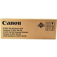 Барабан Canon/C-EXV38/39 BK/IR ADV 4025, 4035, 4045, 4051 Black/ресурс 139К