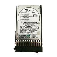 HDD HP Enterprise/MSA (Gen5) 1.2TB 12G SAS 10K SFF(2.5in) Dual Port Ent