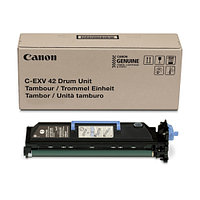 Барабан Canon/C-EXV42 BK/iR2202, 2202N Black/ресурс 66К