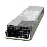 Источник питания Dell/Single, Hot-plug, Power Supply (1+0), 750W,CusKit