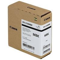 Картридж Canon/PFI-310MBk/Струйный/матовый черный/№310/330 мл