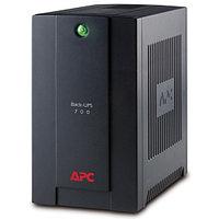 ИБП APC/BX700UI/Back/Line Interactiv/AVR/IEC/700 VА/390 W