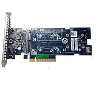 RAID контроллер Dell/BOSS controller card, full height, Customer Kit/RAID