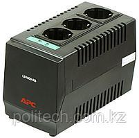 Стабилизатор APC, LS1000-RS, 1 000 VА, 500 W