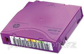 Картридж HP Enterprise, Ленточный, 6 250 Gb