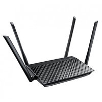 Маршрутизатор Asus/RT-AC1200/Wireless-AC750 Dual-Band Gigabit Router/2 port/10/100