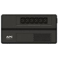 ИБП APC/BV650I/EASY/Line interactiv/IEC/650 VА/375 W
