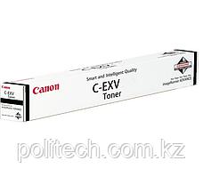 Тонер Canon, C-EXV53 Black, для iR 45xx