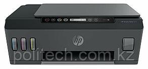МФП HP Europe, Smart Tank 515, Принтер-Сканер(без АПД)