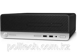Компьютер HP Europe, ProDesk 405 G6, SFF, Ryzen 3, 4350G, 3,8 GHz, 8 Gb, 256 Gb, DVD+, -RW, Radeon, 256 Mb,
