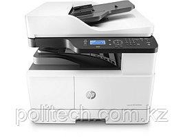 МФП HP Europe, LaserJet M438n, Принтер-Сканер(без АПД)-Копир, A3, 22 ppm