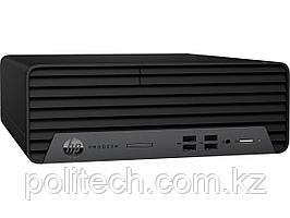 Компьютер HP Europe, ProDesk 400 G7, SFF, Core i3, 10100, 3,6 GHz, 8 Gb, M.2 PCIe SSD, 256 Gb, DVD+, -RW,