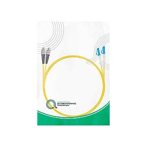 Патч Корд Оптоволоконный SС/UPC-LC/APC SM 9/125 Simplex 3.0мм 1 м