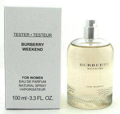 Burberry Weekend edp tester 100ml