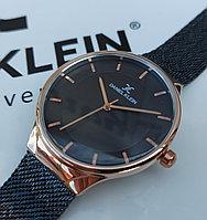 Мужские наручные часы Daniel Klein 11909-6. Миланское плетение. Гарантия. Рассрочка. Kaspi RED.