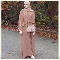 Мусульманские платья