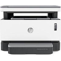 МФП HP Europe, Neverstop Laser 1200w, Принтер-Сканер(без АПД)-Копир, A4