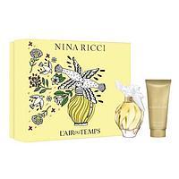 Nina Ricci L`Air du Temps Gift Set edt 50ml + body lotion 75ml