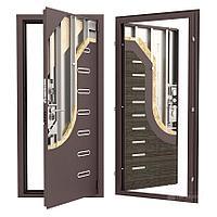 Стальная дверь ДС 3 Гардиан 2000х880