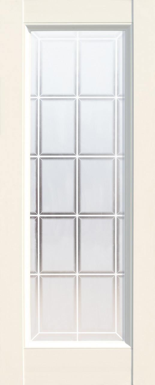 Межкомнатная дверь ДО ALTO 9