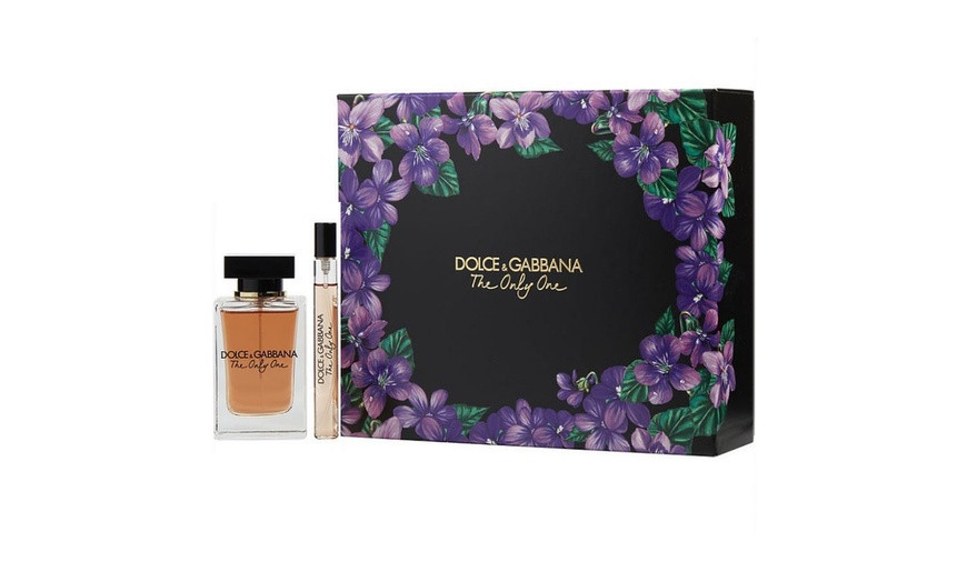 Dolce & Gabbana The only one Gift Set edp 50ml + edp 10ml