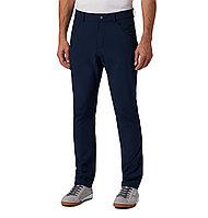1884761-464 Брюки мужские Outdoor Elements Stretch Pant тёмно-синий р.30 32