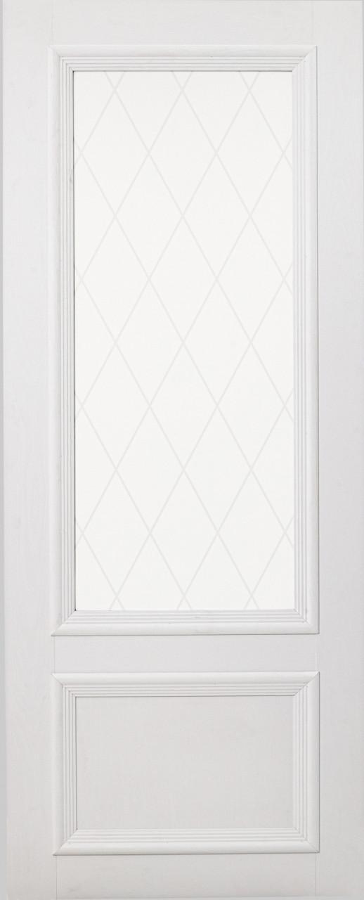 Межкомнатная дверь ДО Вероника 02