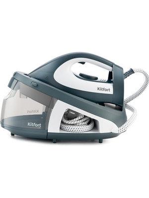 Гладильная система Kitfort KT-968 - Серый
