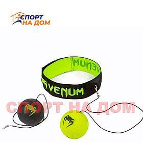 Тренажер боксёра Venum Reflex Ball (файтбол)