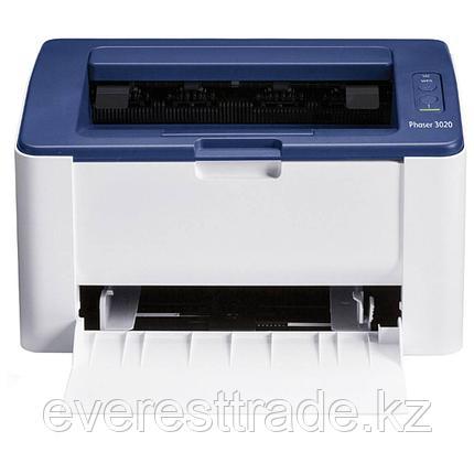 Xerox Принтер Xerox Phaser 3020BI A4, фото 2
