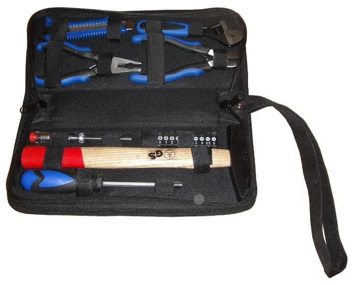 Набор инструментов U-780