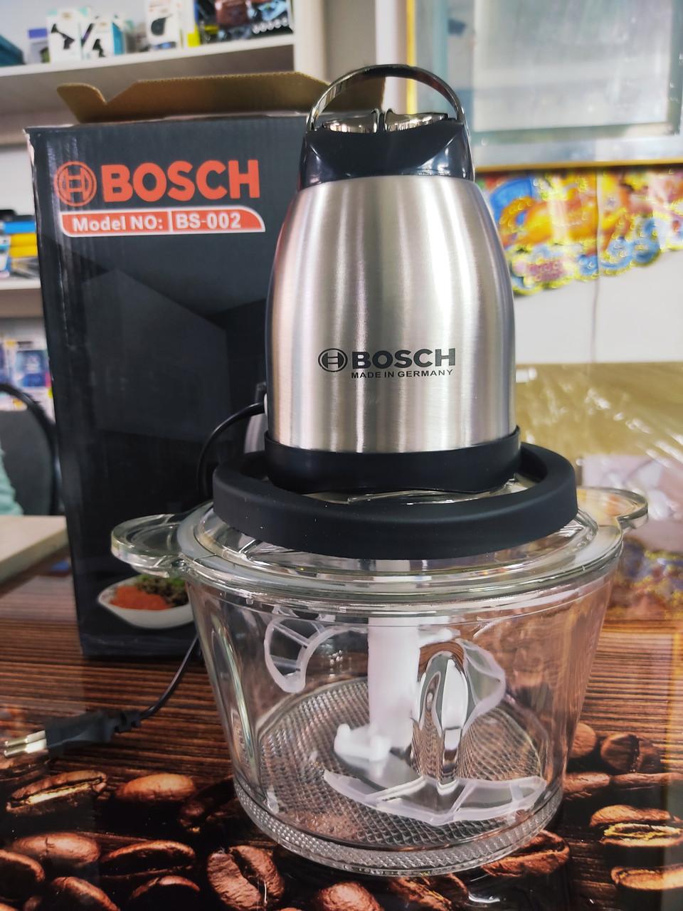 Универсальный измельчитель Bosch