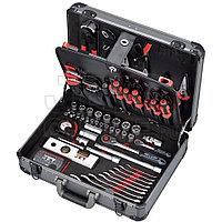 Набор инструментов в кейсе, 116 предметов