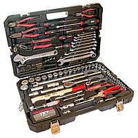 Набор инструментов в пластиковом кейсе 106 штук