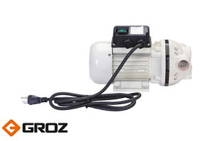 Электрический насос для перекачки DEF и Adblue. Арт. 47502