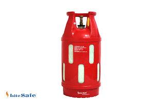 Полимерно-композитный баллон LiteSafe 35L