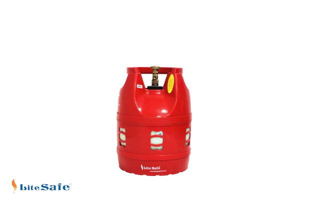 Полимерно-композитный баллон LiteSafe 12L