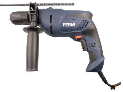 Дрель ударная Ferm PDM1052 800W