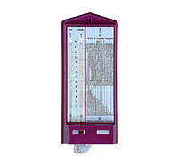 Гигрометр психрометр ВИТ-1 (0+25)   Термоприбор Клин, 20%