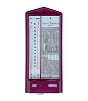 Гигрометр психрометр ВИТ-2 (+15+40)   Термоприбор Клин, 20%