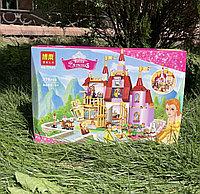 Конструктор Bela Princess 10965 аналог Лего Красавица и Чудовище
