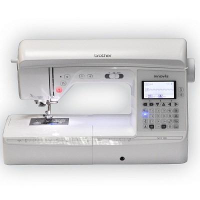 Швейная машина Brother Innov-Is 1100 NV1100, белый