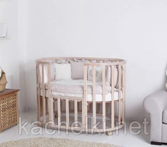 Кроватка — трансформер Incanto «Shantel»