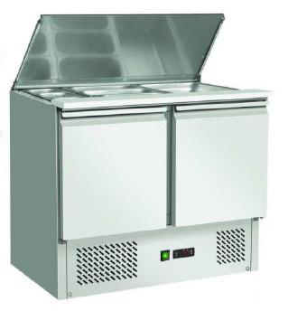 Стол холодильный саладетта Koreco SA45TN