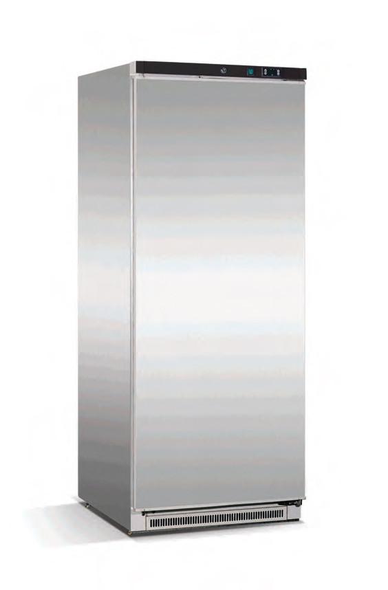 Шкаф морозильный Koreco HF600SS