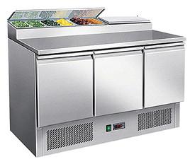 Стол холодильный саладетта Koreco PS300