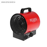 Тепловая пушка 'Ресанта' ТЭП-2000К, электрическая, 30/2000 Вт, 250 м3/час + ПОДАРОК